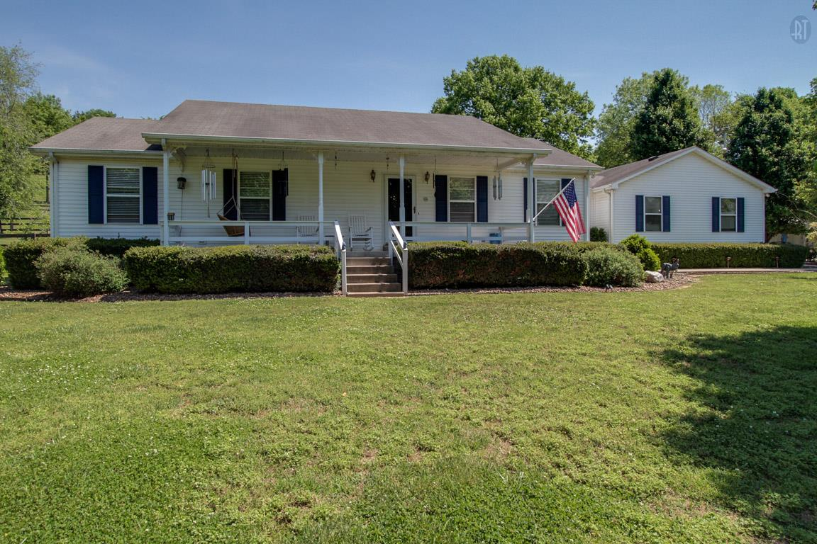 3076 Liberty Hill Rd, Alexandria, TN 37012