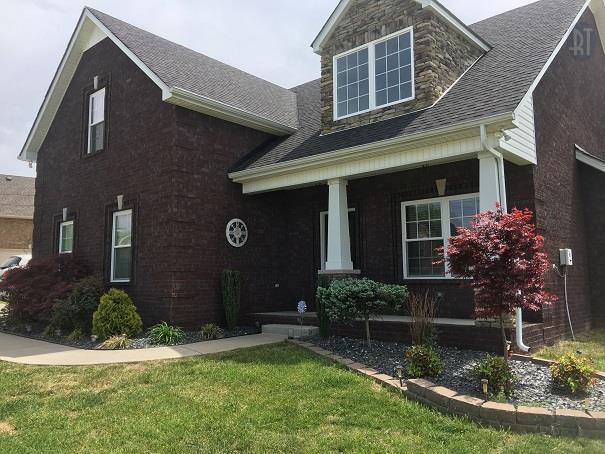 1322 Royal Oak Ave, Murfreesboro, TN 37129