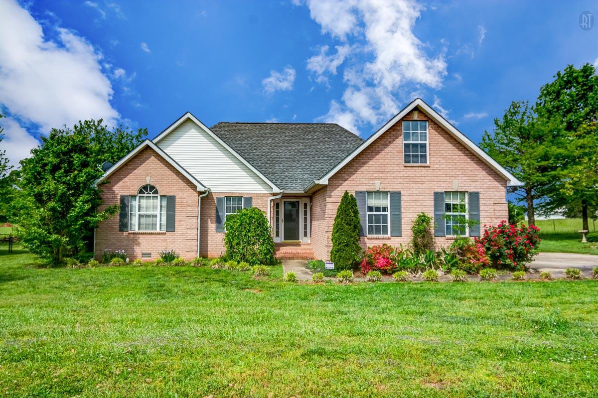 3111 Overhill Ct, Murfreesboro, TN 37130