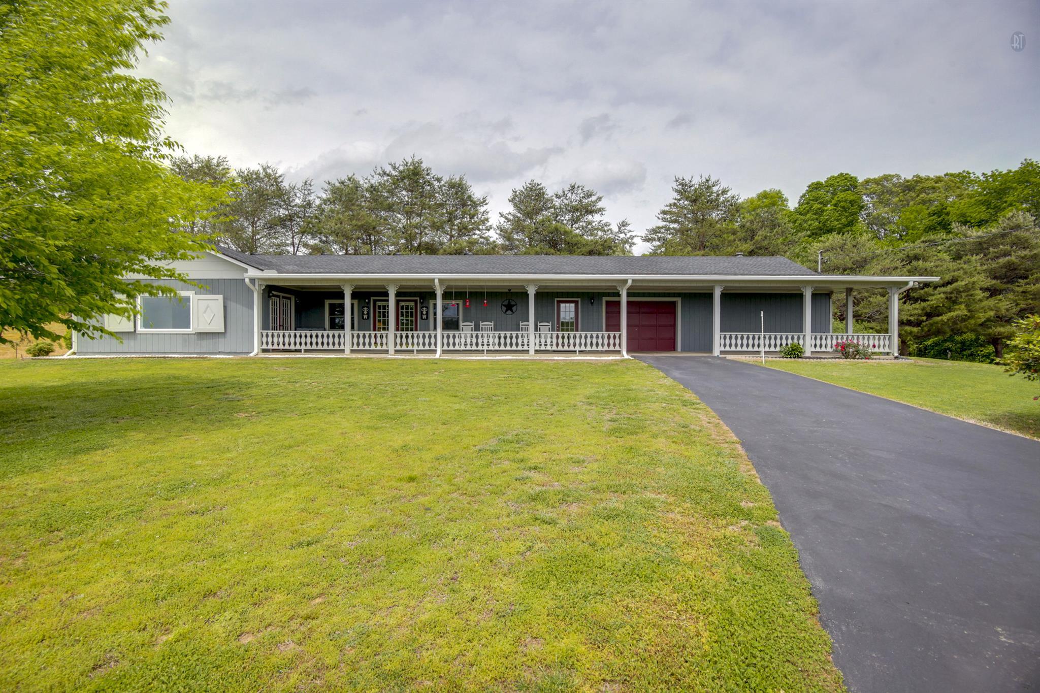 3756 Martins Chapel Rd, Springfield, TN 37172