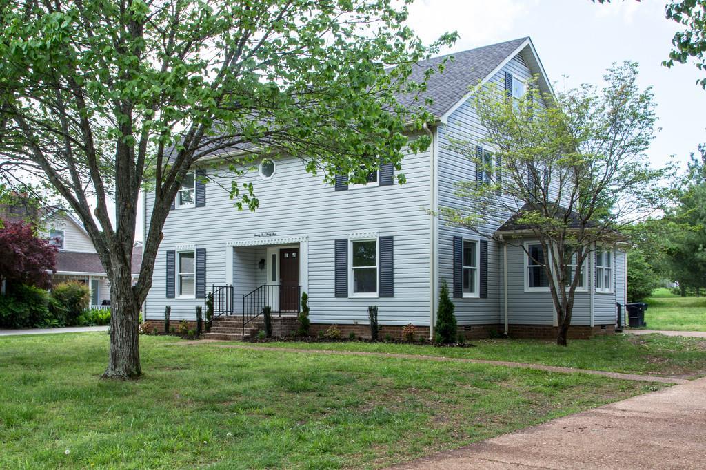 2535 Choctaw Trce, Murfreesboro, TN 37129