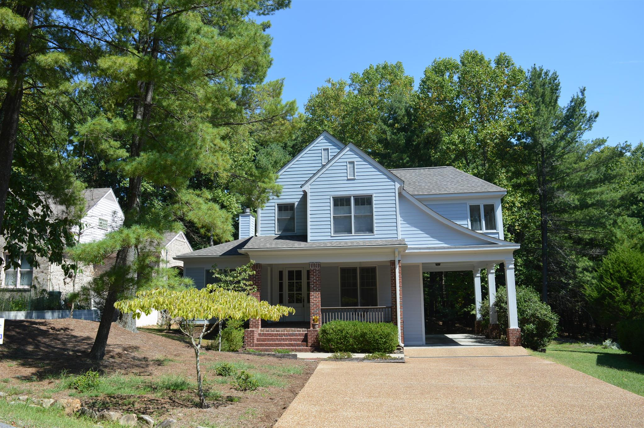 277 Wiggins Creek Dr, Sewanee, TN 37375