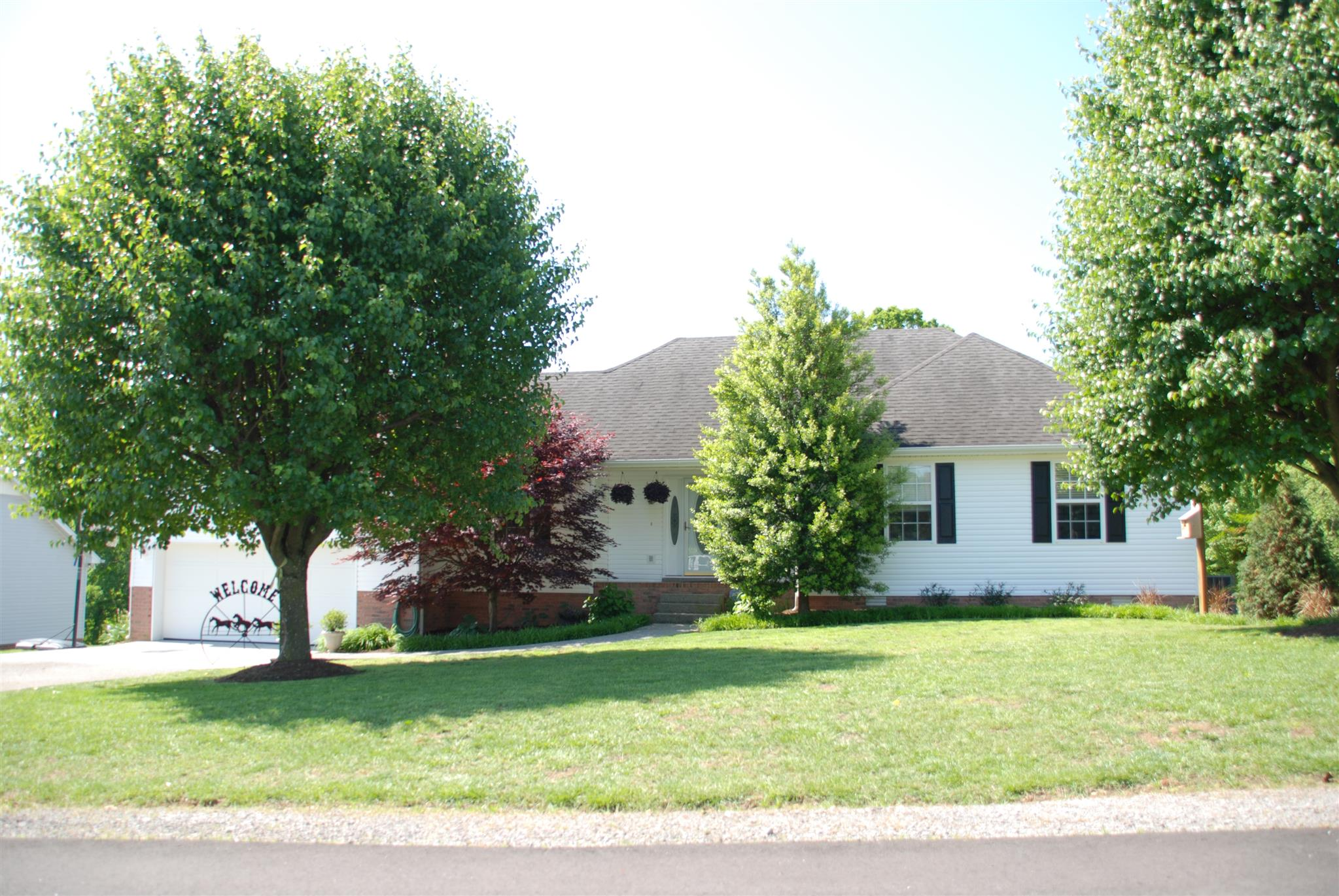 3017 Fisher Ct, Greenbrier, TN 37073