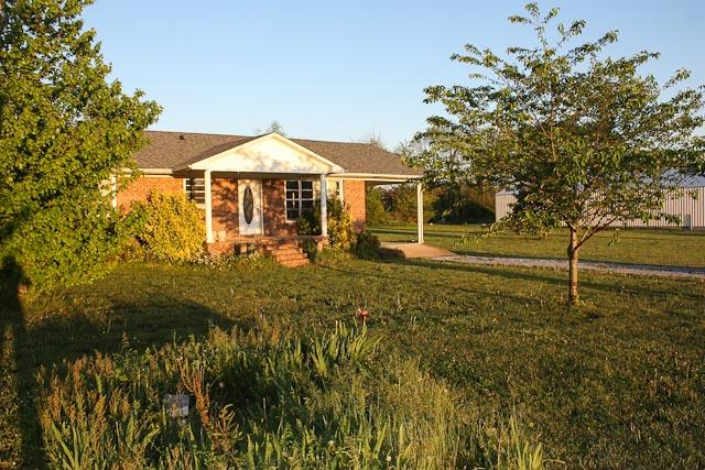 Image of Residential for Sale near Lawrenceburg, Tennessee, in Lawrence County: 6.16 acres
