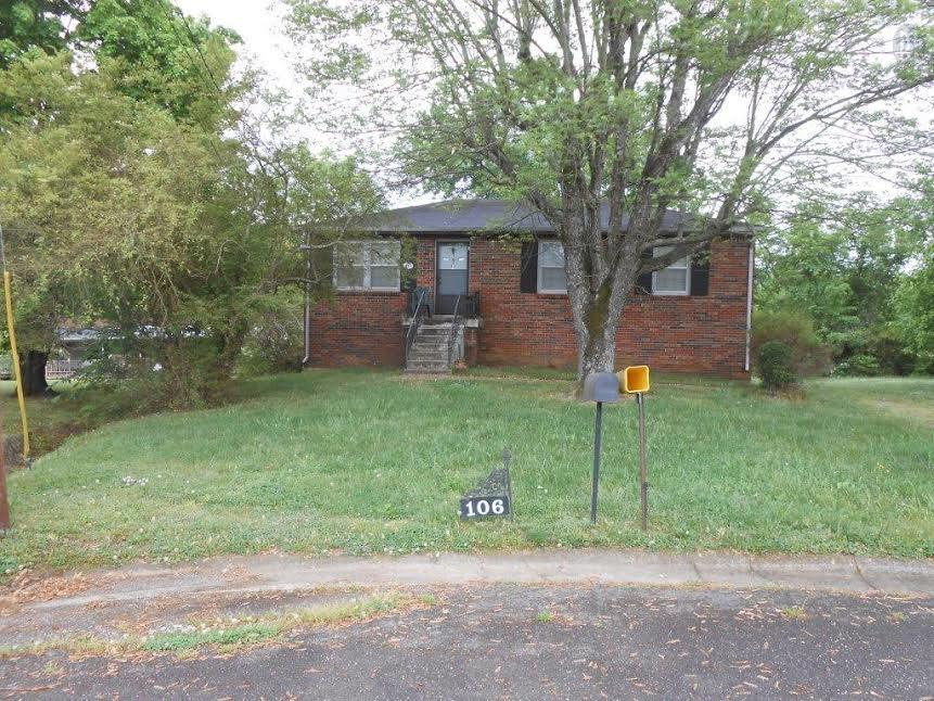 106 Mohican Pl, Shelbyville, TN 37160