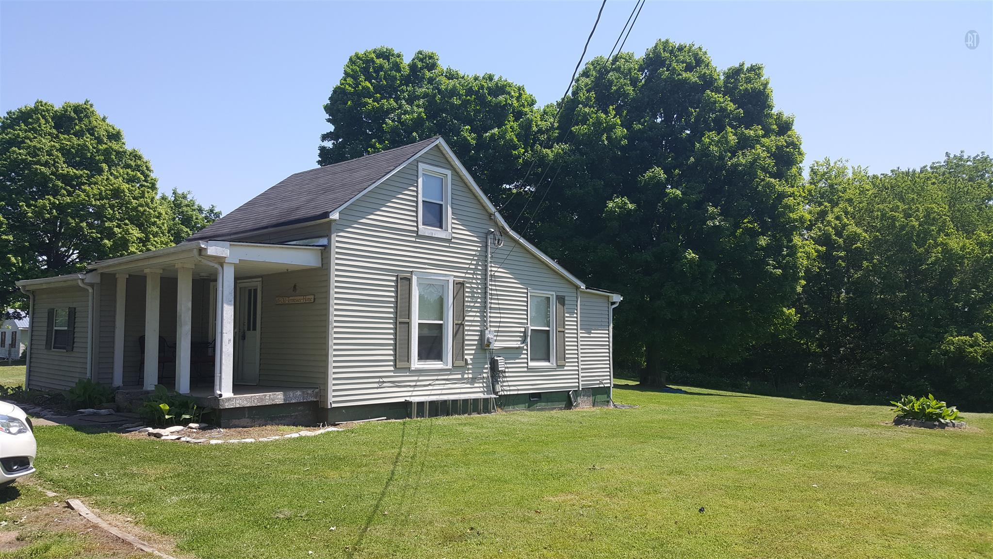 306 N Commerce St, Adams, TN 37010
