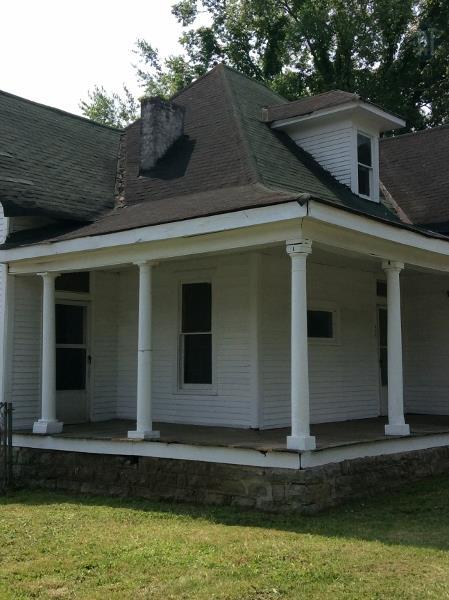 604 Hedgemont Ave, Fayetteville, TN 37334