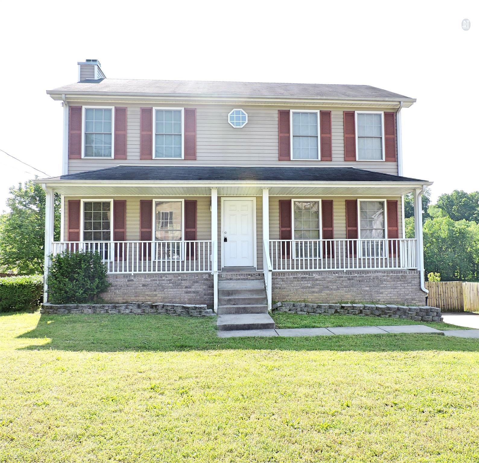 968 Garfield Way, Clarksville, TN 37042