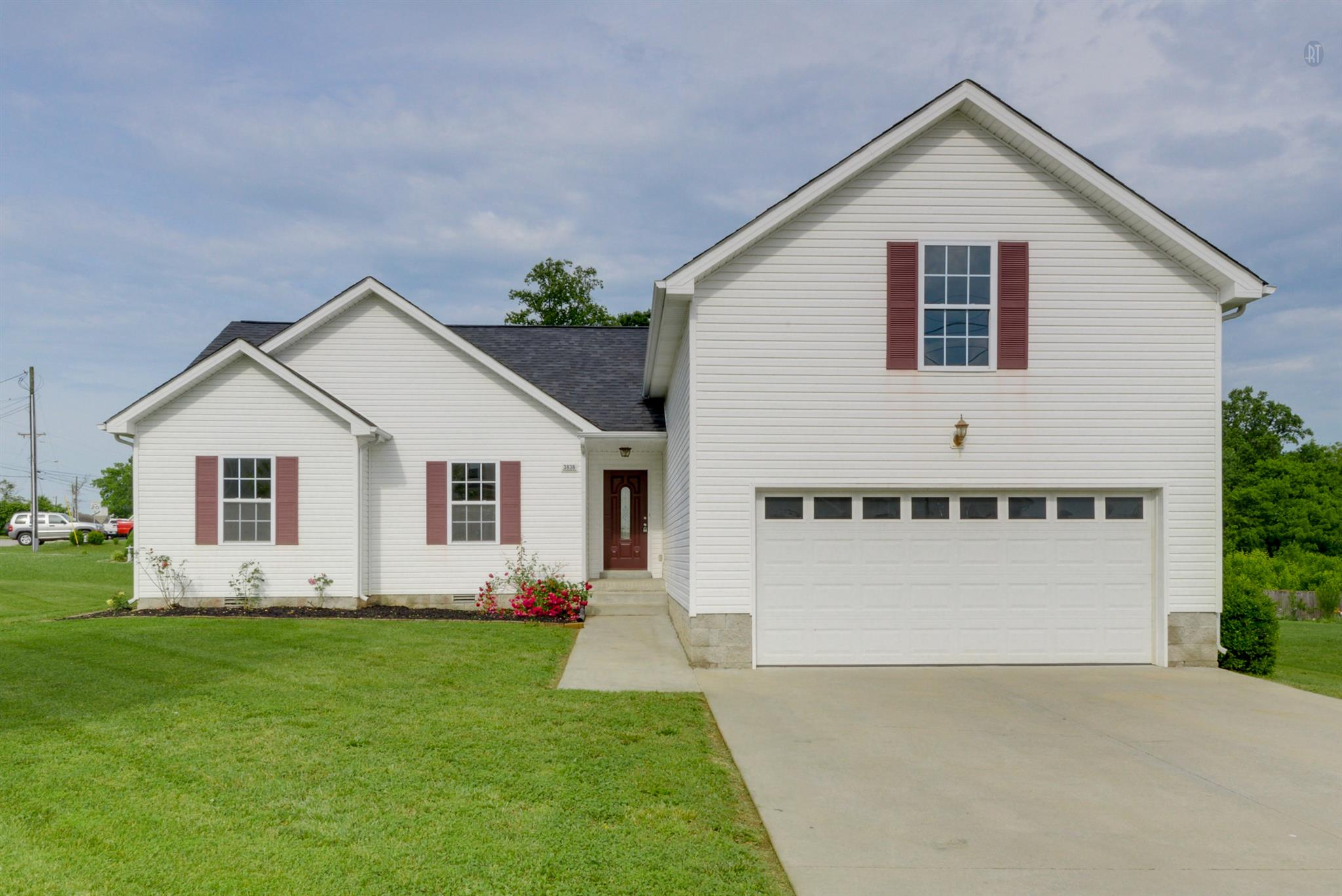 3838 Cannondale Dr, Clarksville, TN 37042