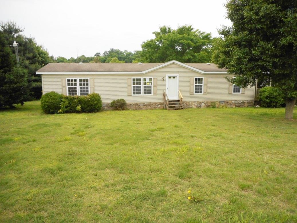 1170 Southport Rd, Mount Pleasant, TN 38474