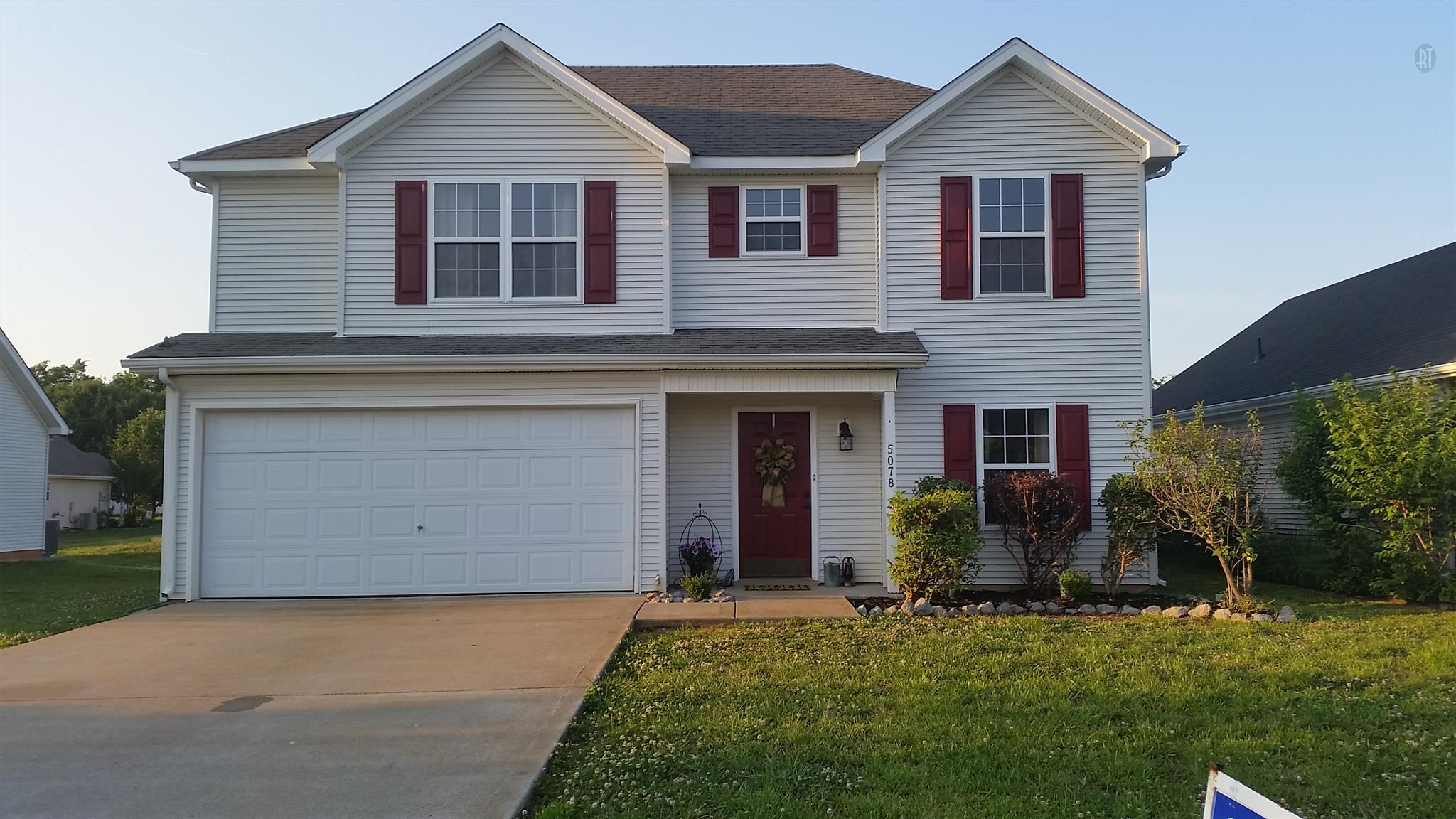 5078 Cornelius Dr, Murfreesboro, TN 37129