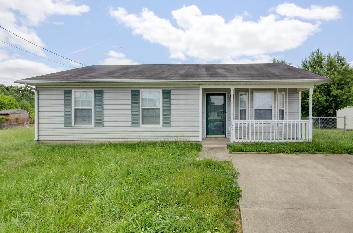 Photo of 1129 Keith Avenue  Oak Grove  KY