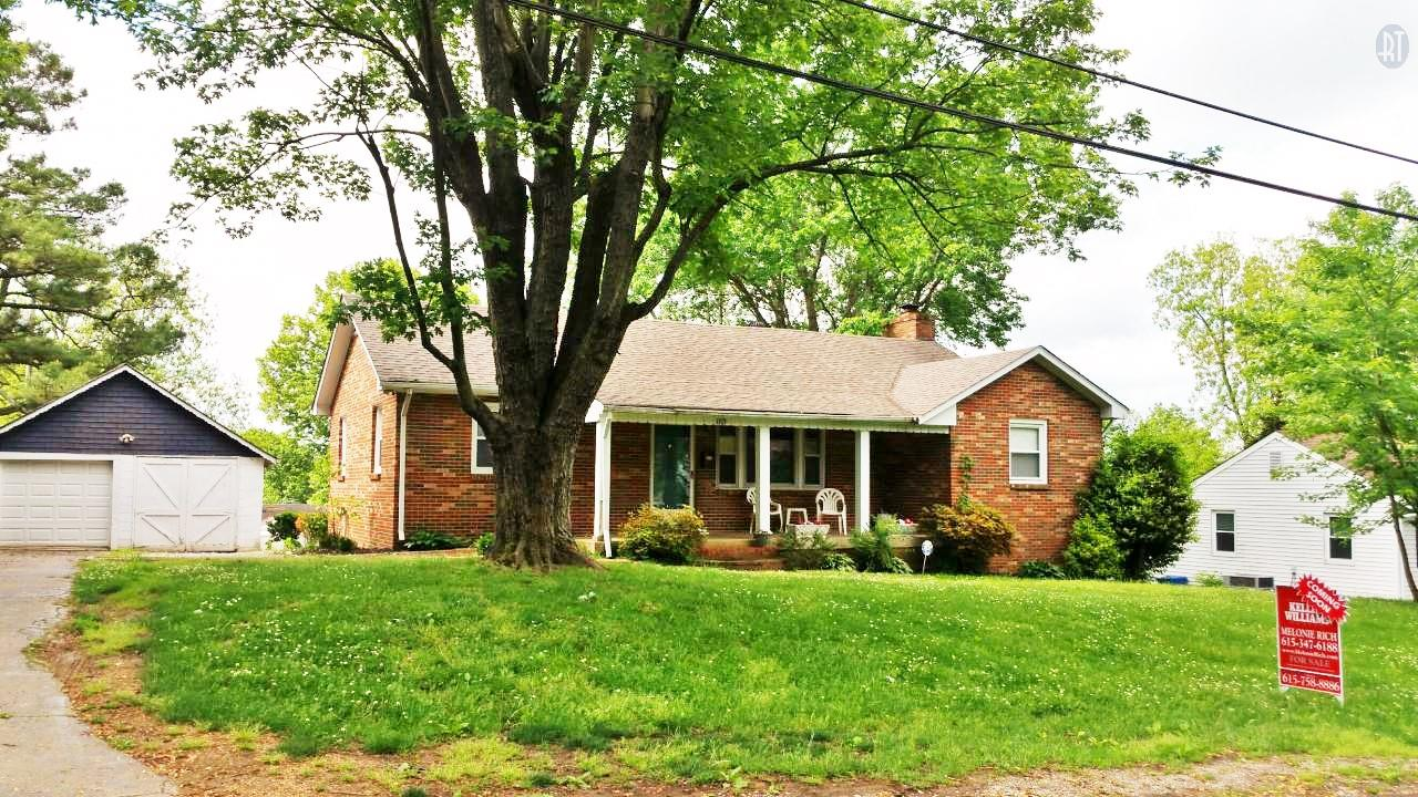 1313 Donelson Ave, Old Hickory, TN 37138