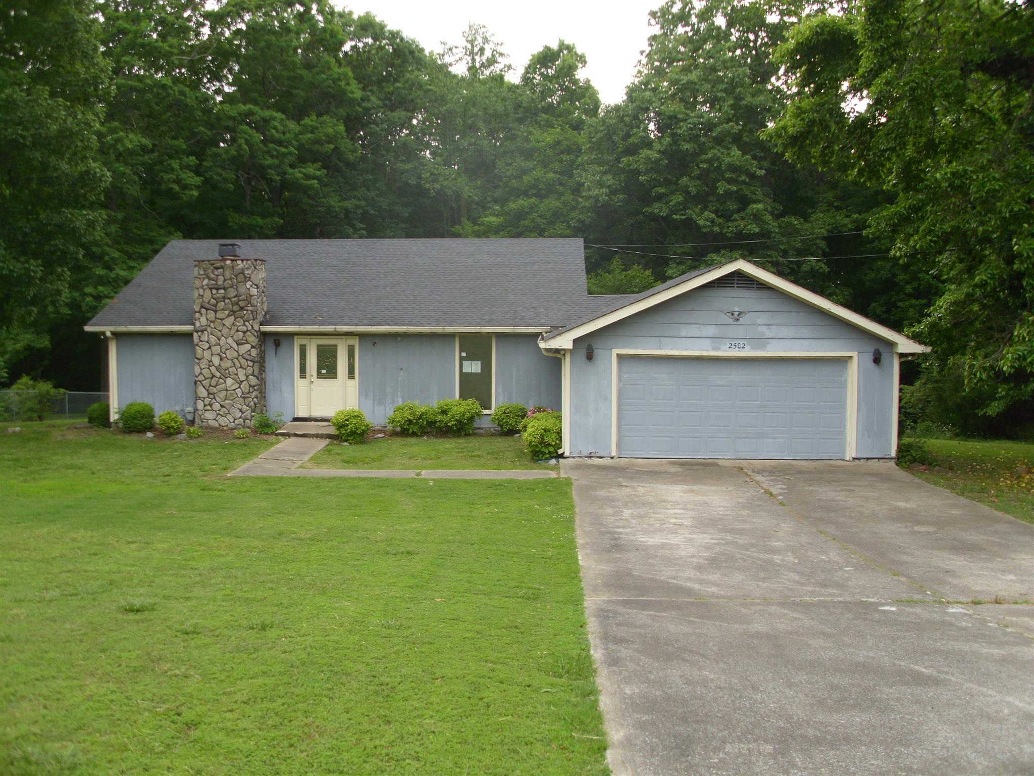 2502 Barwood Dr, Greenbrier, TN 37073