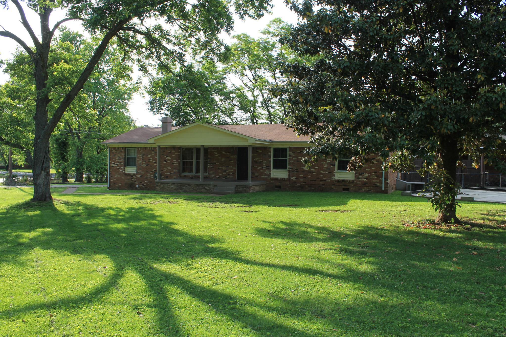 255 Pine Mountain Rd, Clarksville, TN 37042
