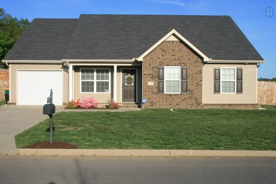 1011 Timbervalley Way, Spring Hill, TN 37174