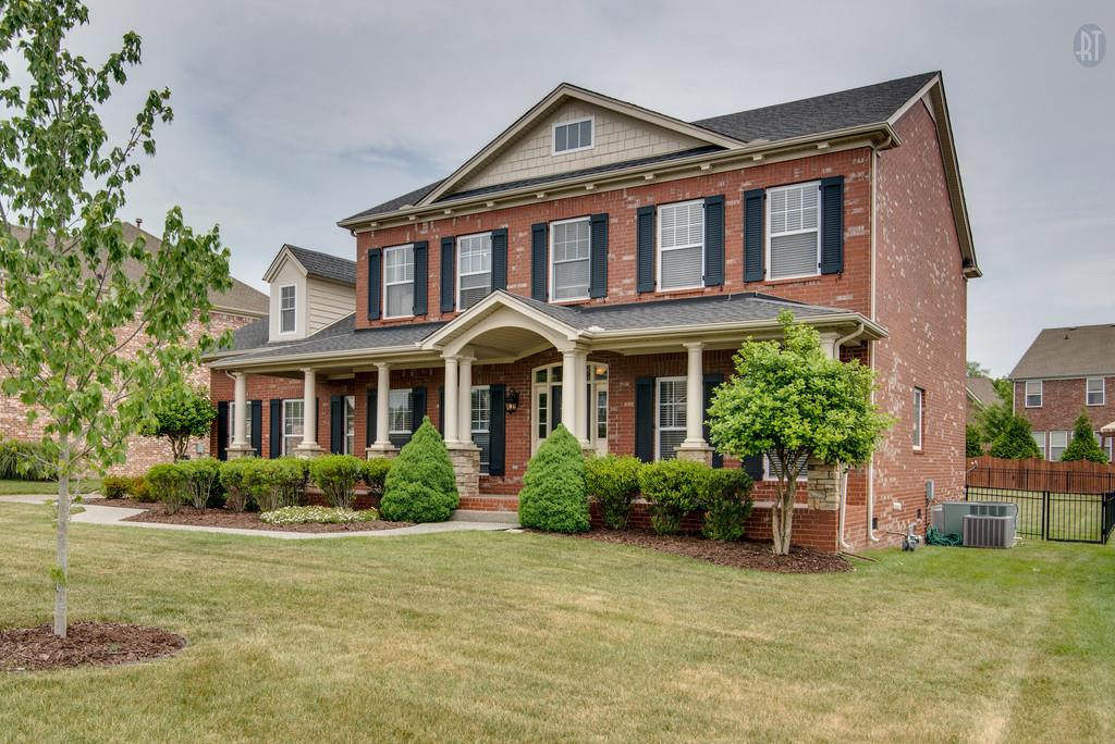 2049 Belshire Way, Spring Hill, TN 37174