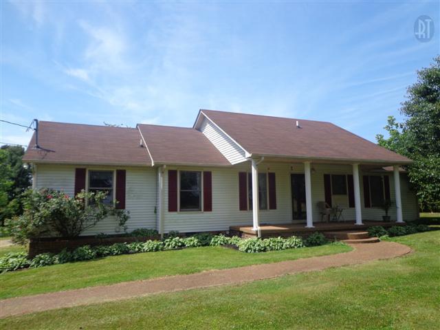 8213 Joy Rd, Mount Pleasant, TN 38474