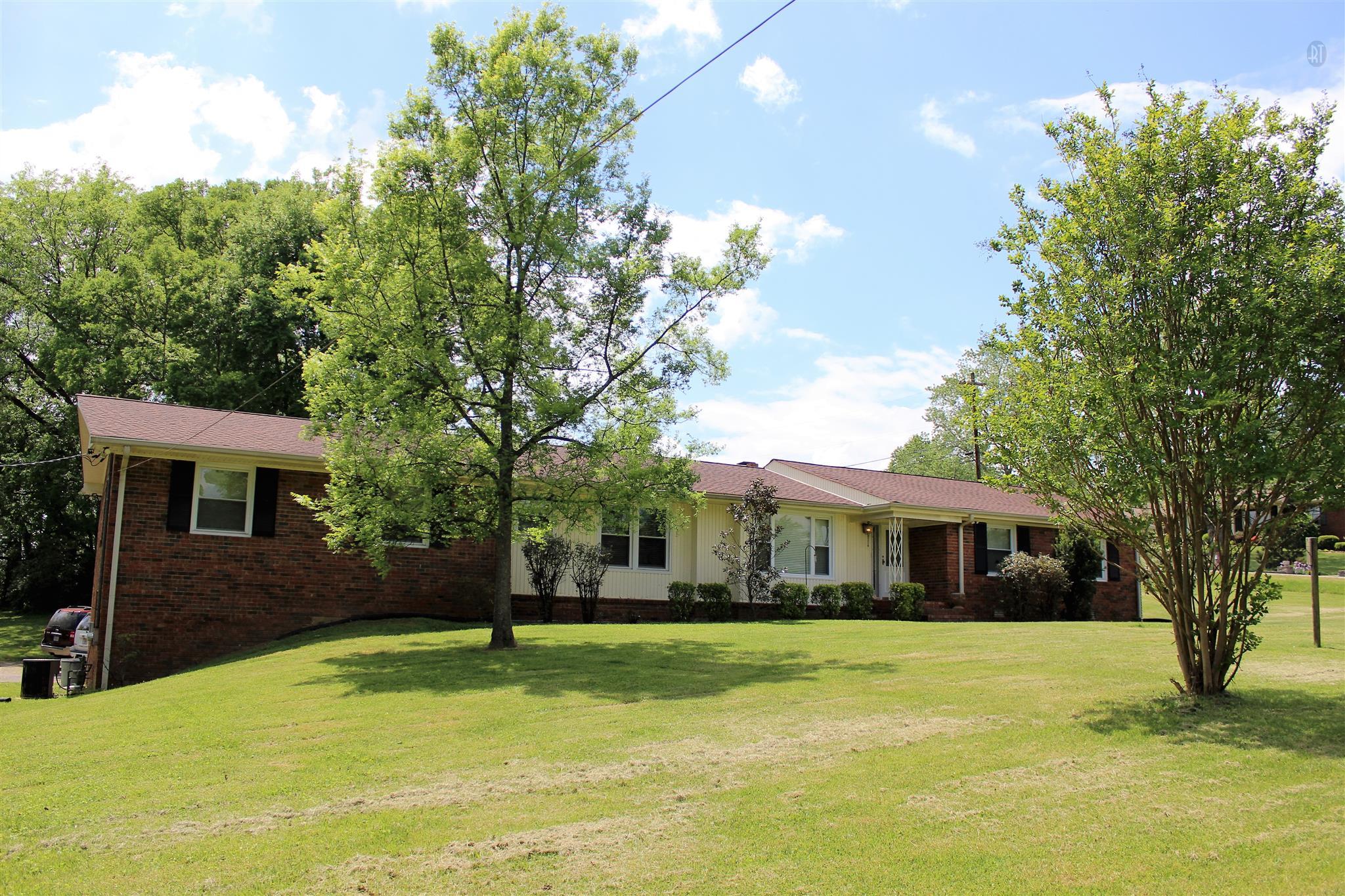 4068 Matilda St, Nashville, TN 37207