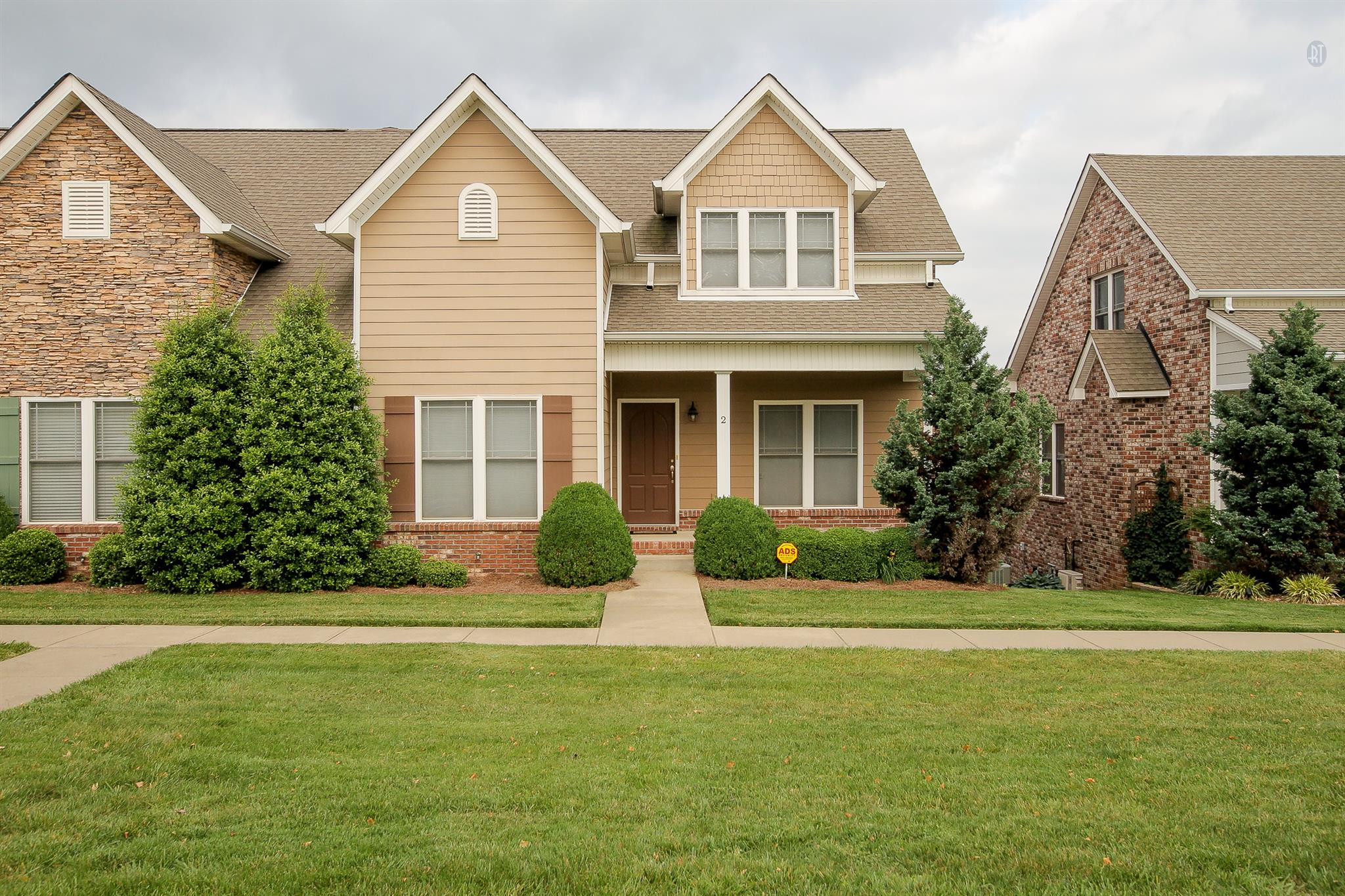 456 Pond Apple Rd # 2, Clarksville, TN 37043