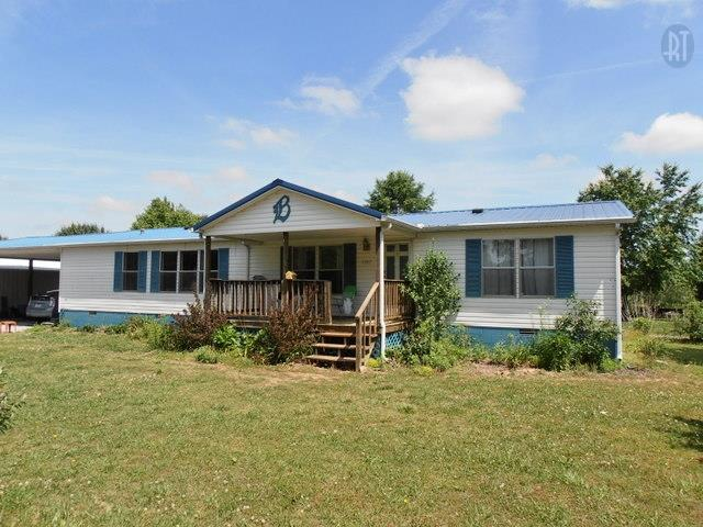 1387 Salem Rd, Mc Minnville, TN 37110