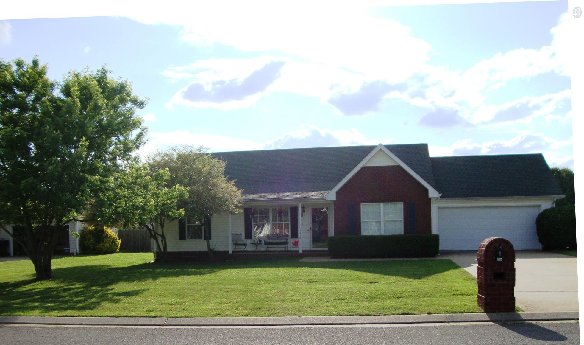 1218 Lambeth Dr, Murfreesboro, TN 37128