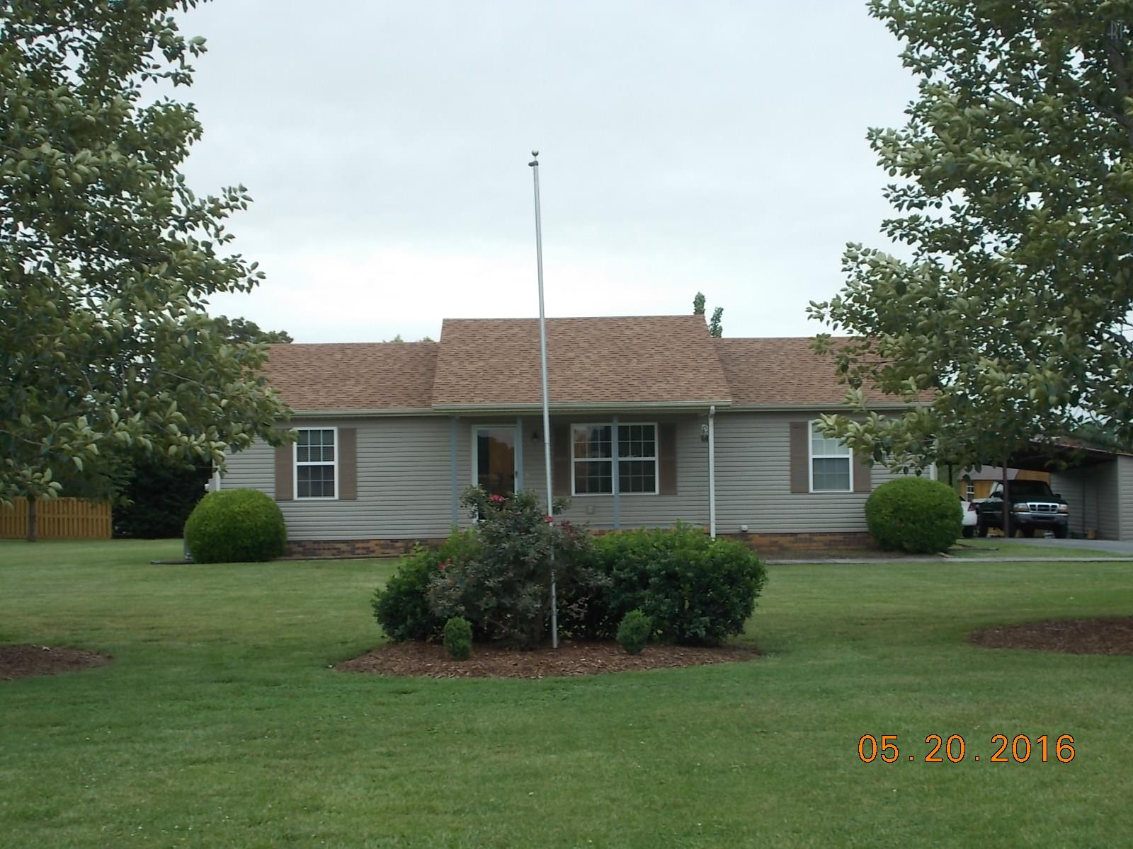 30918 Smith Ave, Ardmore, TN 38449