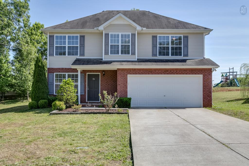 106 Chapel Brook Way, Murfreesboro, TN 37129