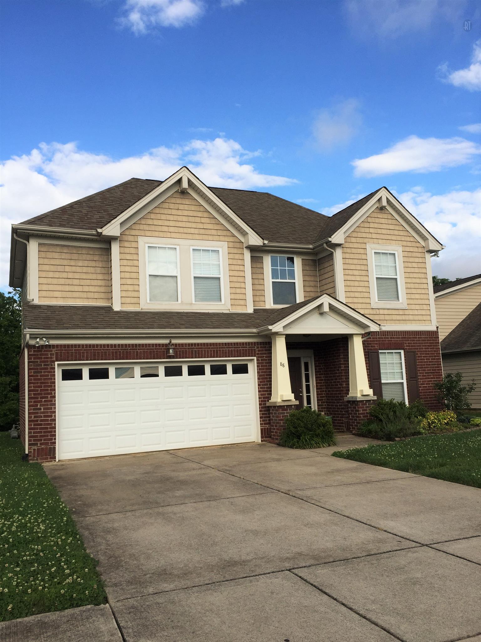 88 Villa Way, Hendersonville, TN 37075