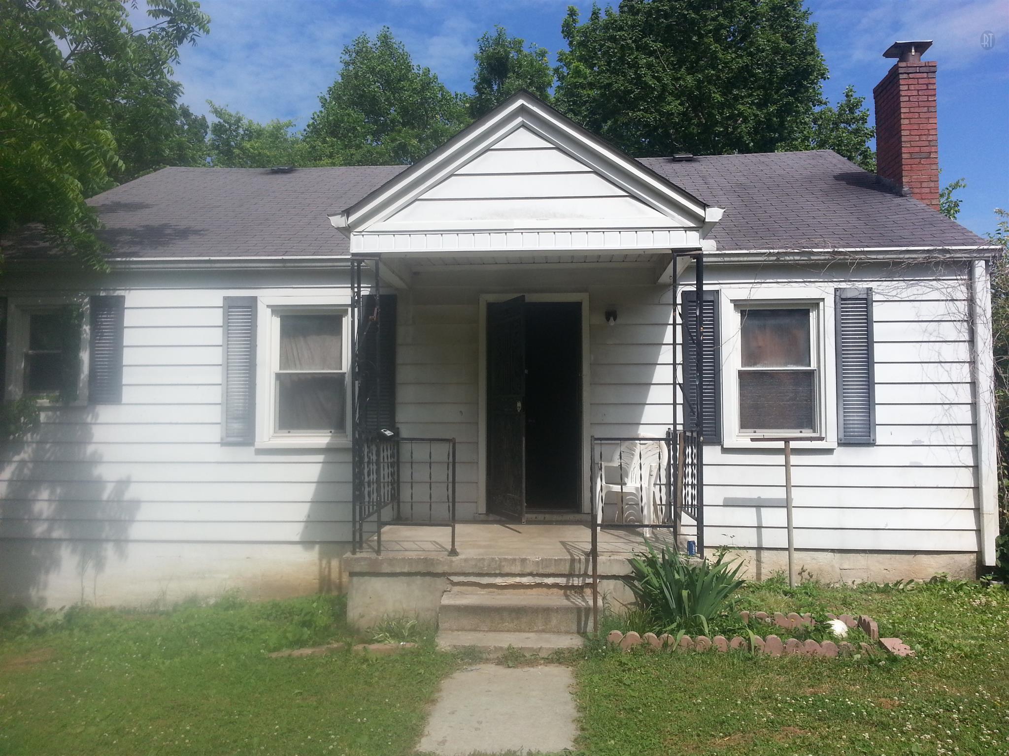 1511 Galloway St, Columbia, TN 38401
