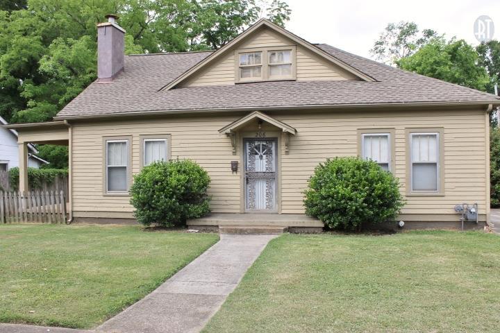 206 Richardson Ave, Murfreesboro, TN 37130