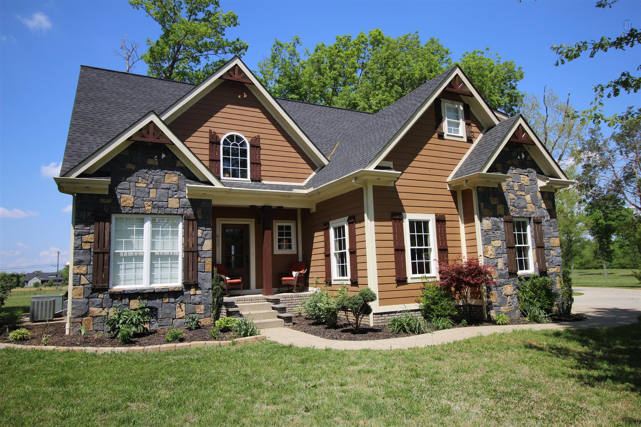 617 Cranor Rd, Murfreesboro, TN 37130