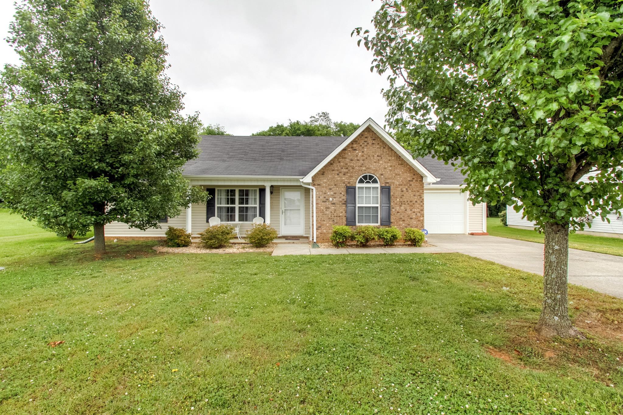 1310 Ripken Ct, Murfreesboro, TN 37129