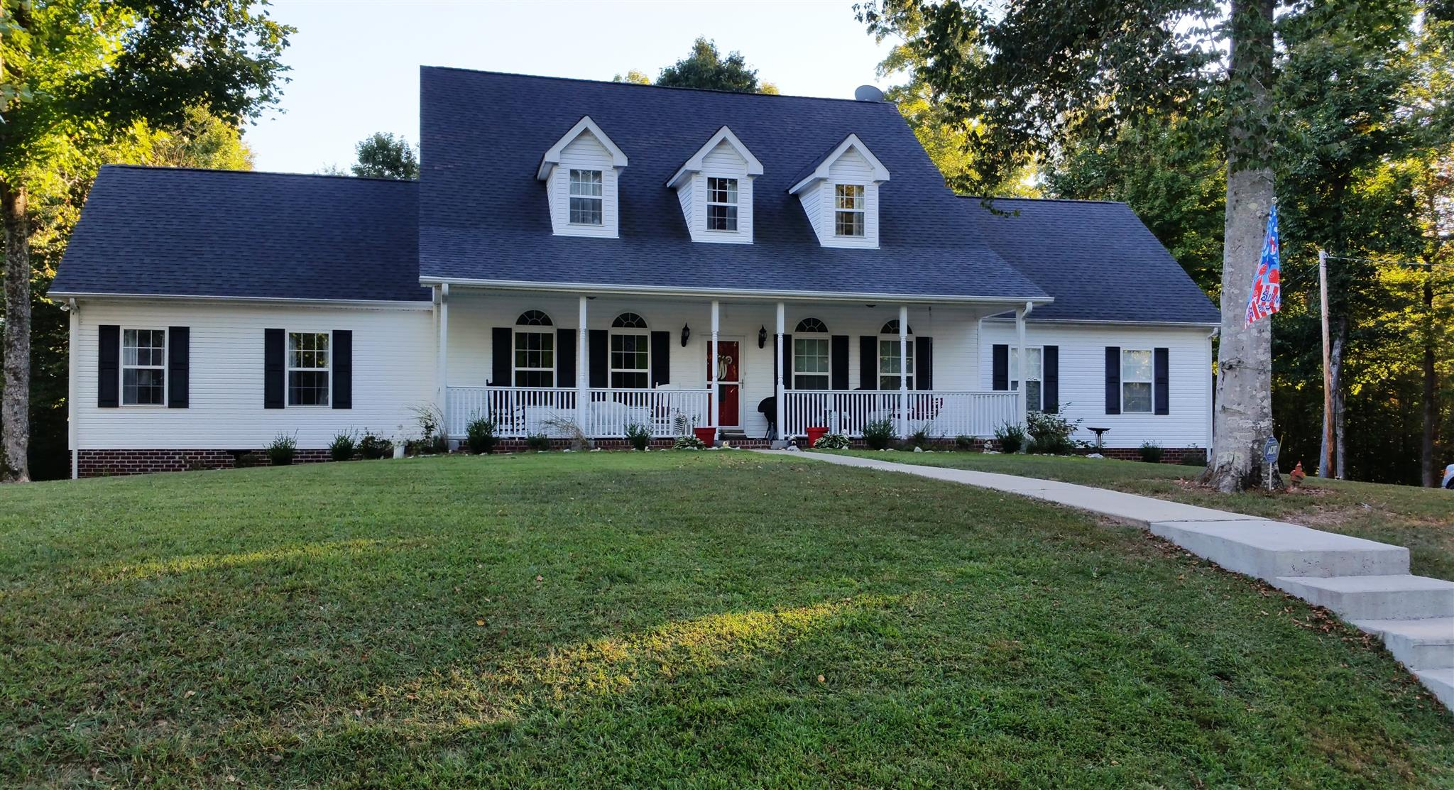 Photo of 1021 Ballew Circle  Fairview  TN