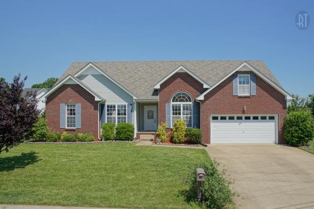 681 Fallbrook Ln, Clarksville, TN 37040