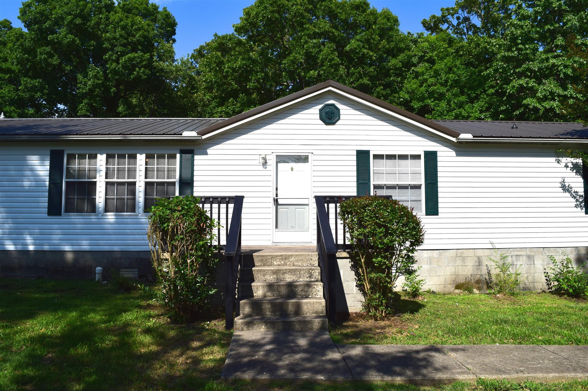 1314 Old Charlotte Pike, Dickson, TN 37055