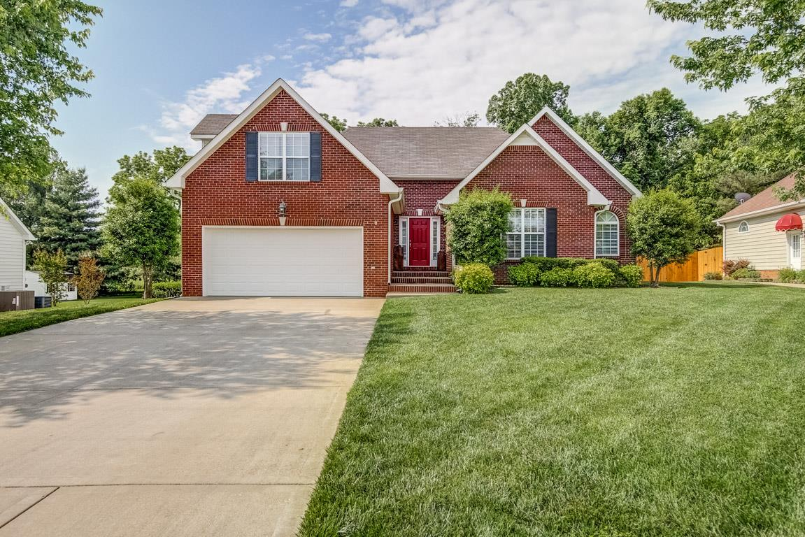 4387 Monticello Trce, Adams, TN 37010
