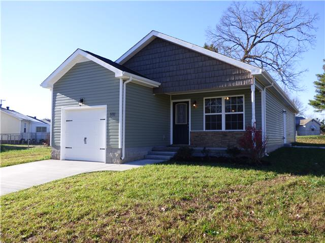 591 Woodhaven Dr, Clarksville, TN 37042