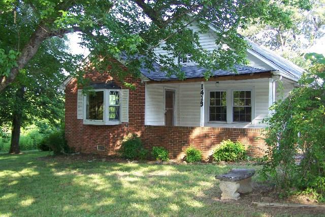 1419 Shelbyville Rd, Mc Minnville, TN 37110