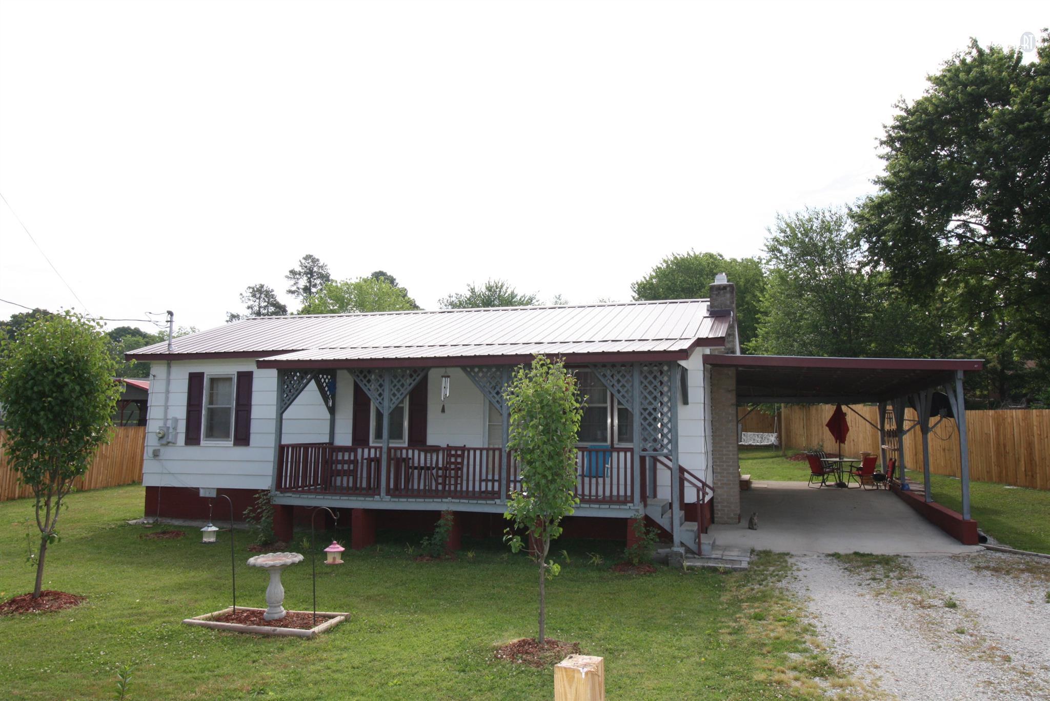 30190 E Railroad St, Ardmore, TN 38449