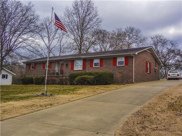 109 Harmon Dr, Pulaski, TN 38478