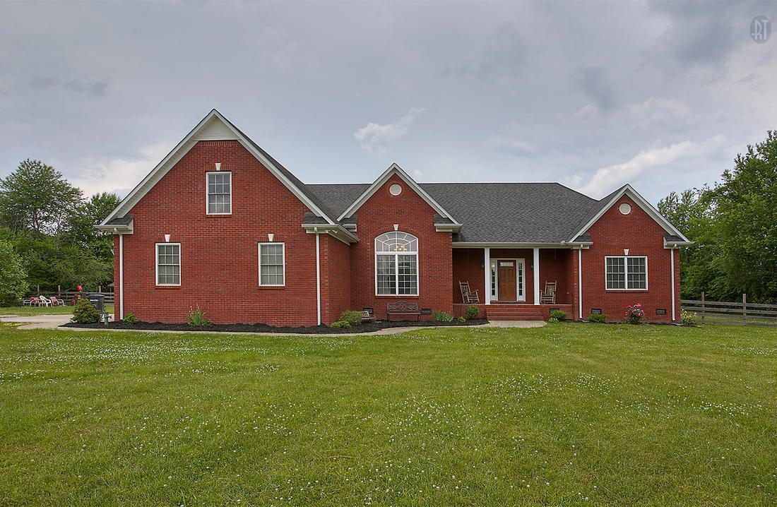 8070 New Lawrenceburg Hwy, Mount Pleasant, TN 38474