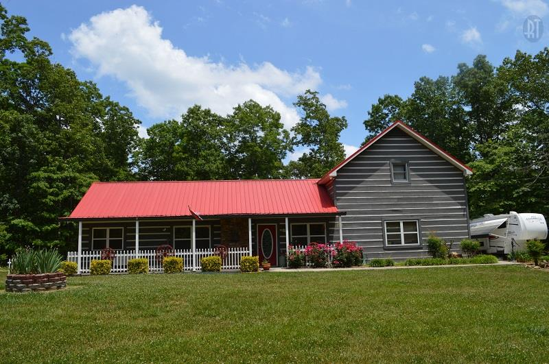 4015 Keith Springs Mountain Rd, Belvidere, TN 37306