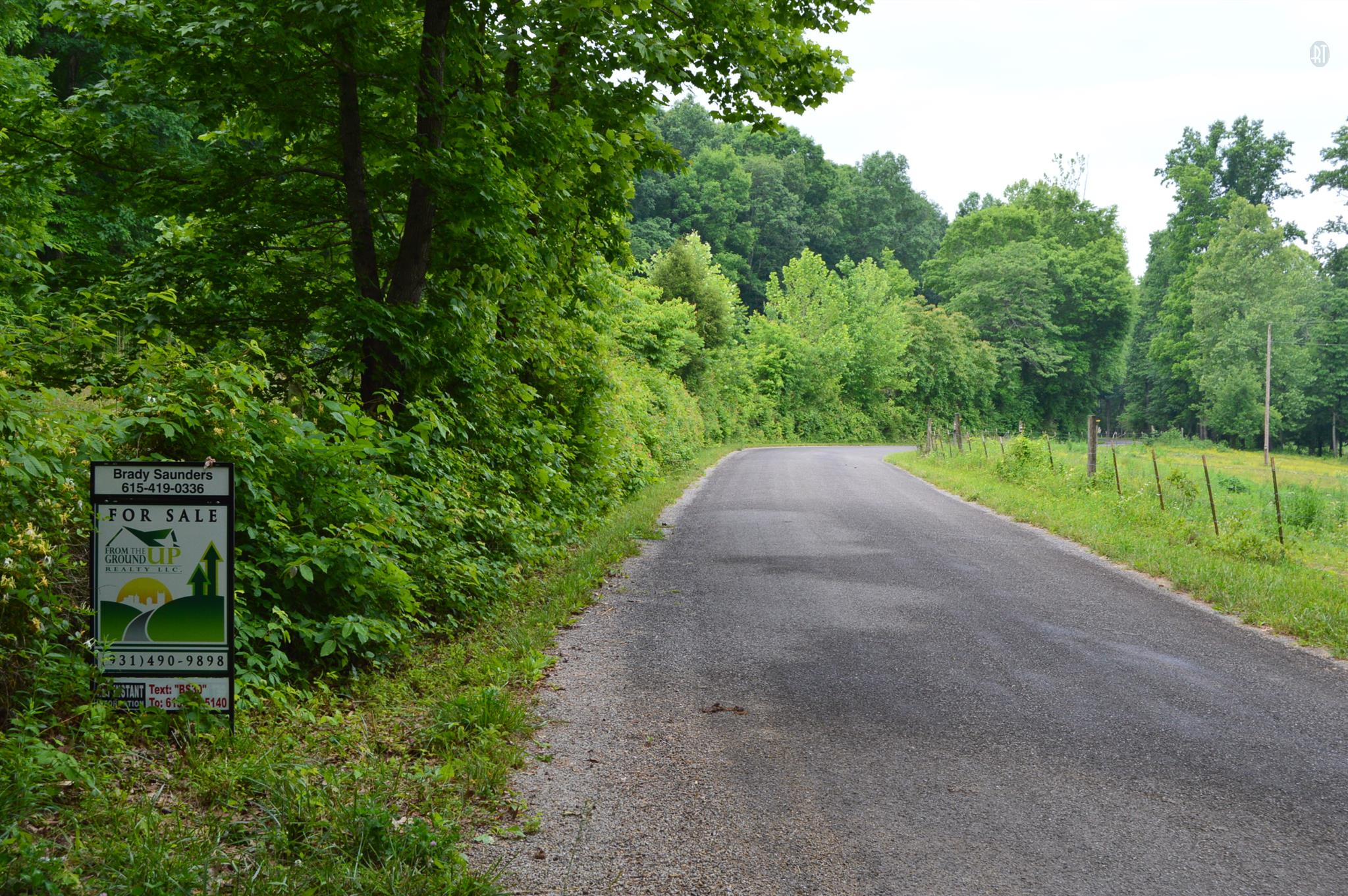 Image of  for Sale near Lawrenceburg, Tennessee, in Lawrence County: 44.5 acres