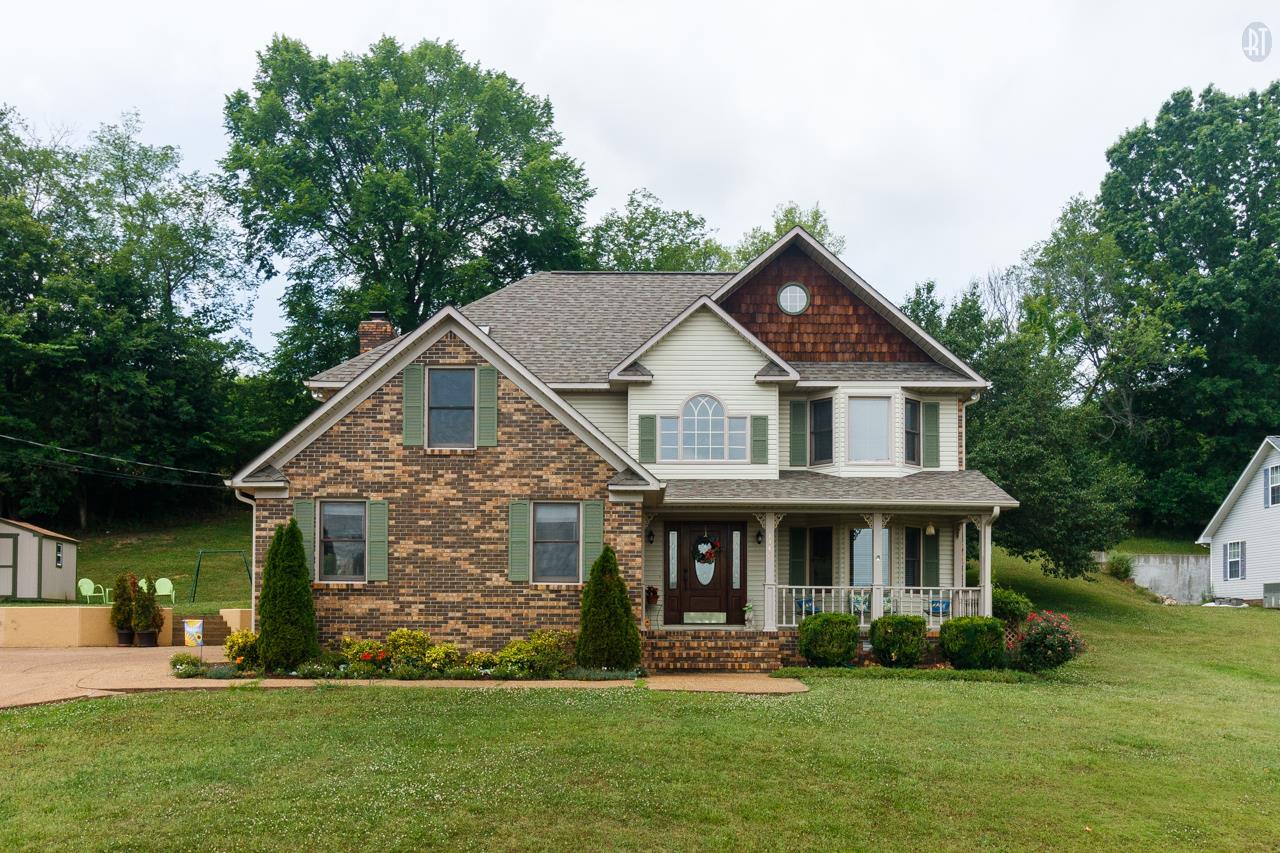 1348 Charlotte Dr, Pulaski, TN 38478