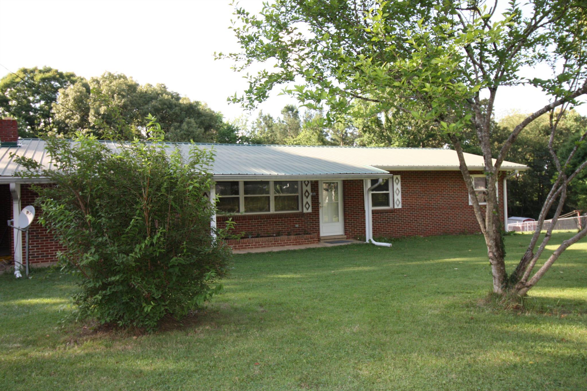 470 Arlington St, Erin, TN 37061