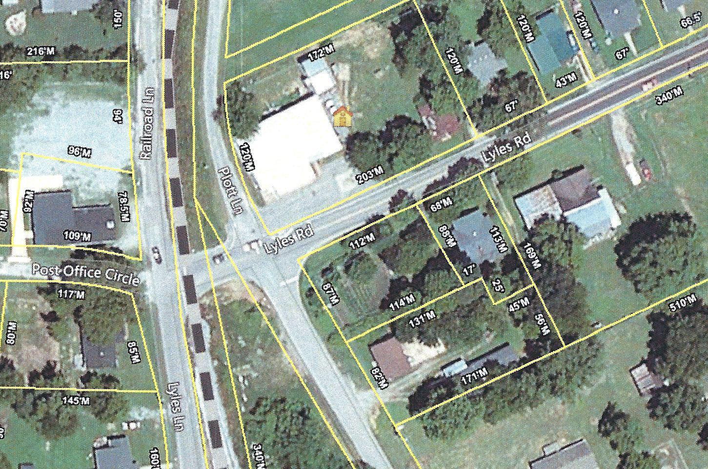 8996 Lyles Rd, Lyles, TN 37098