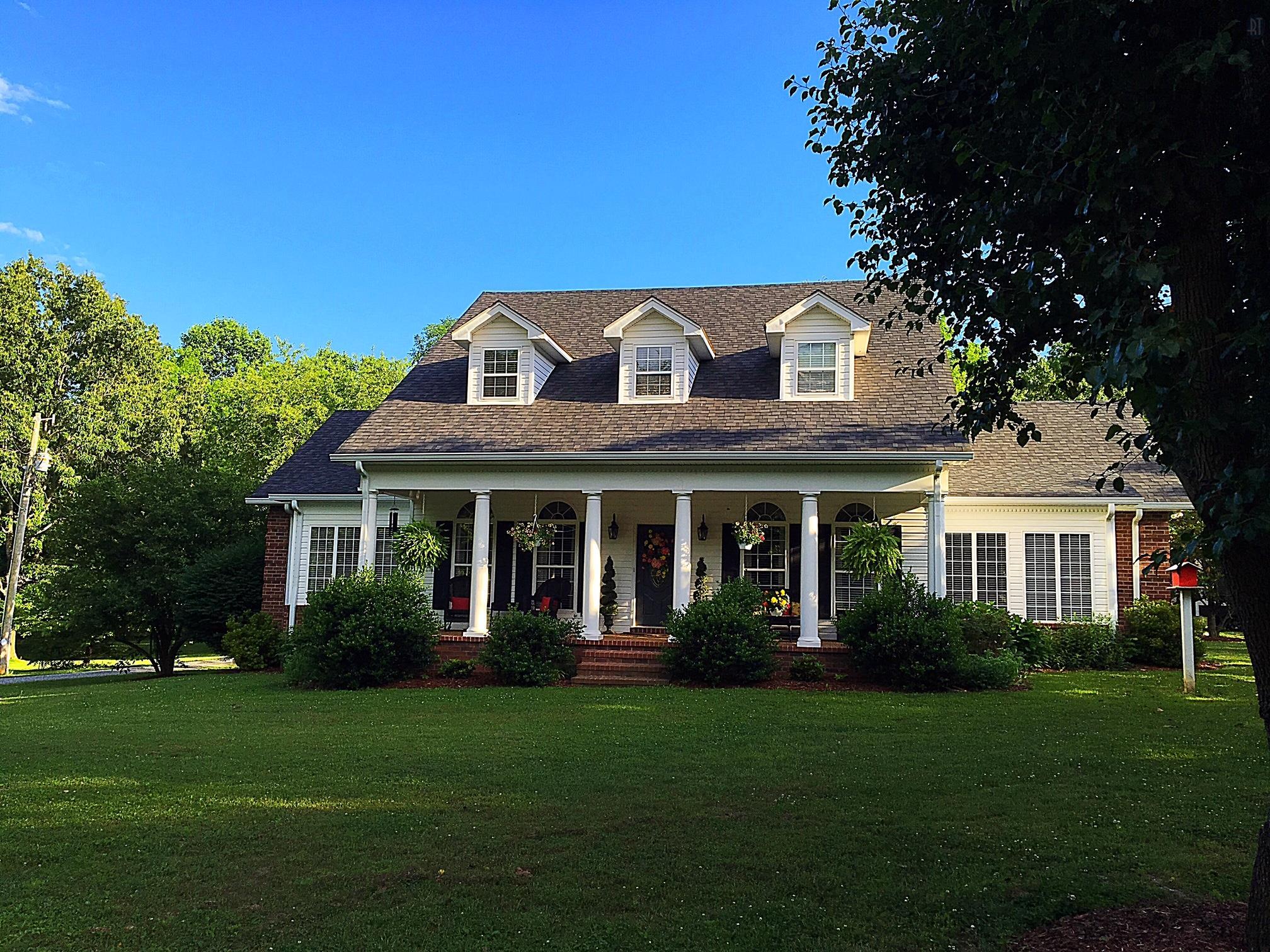 7949 Bill Moss Rd, White House, TN 37188