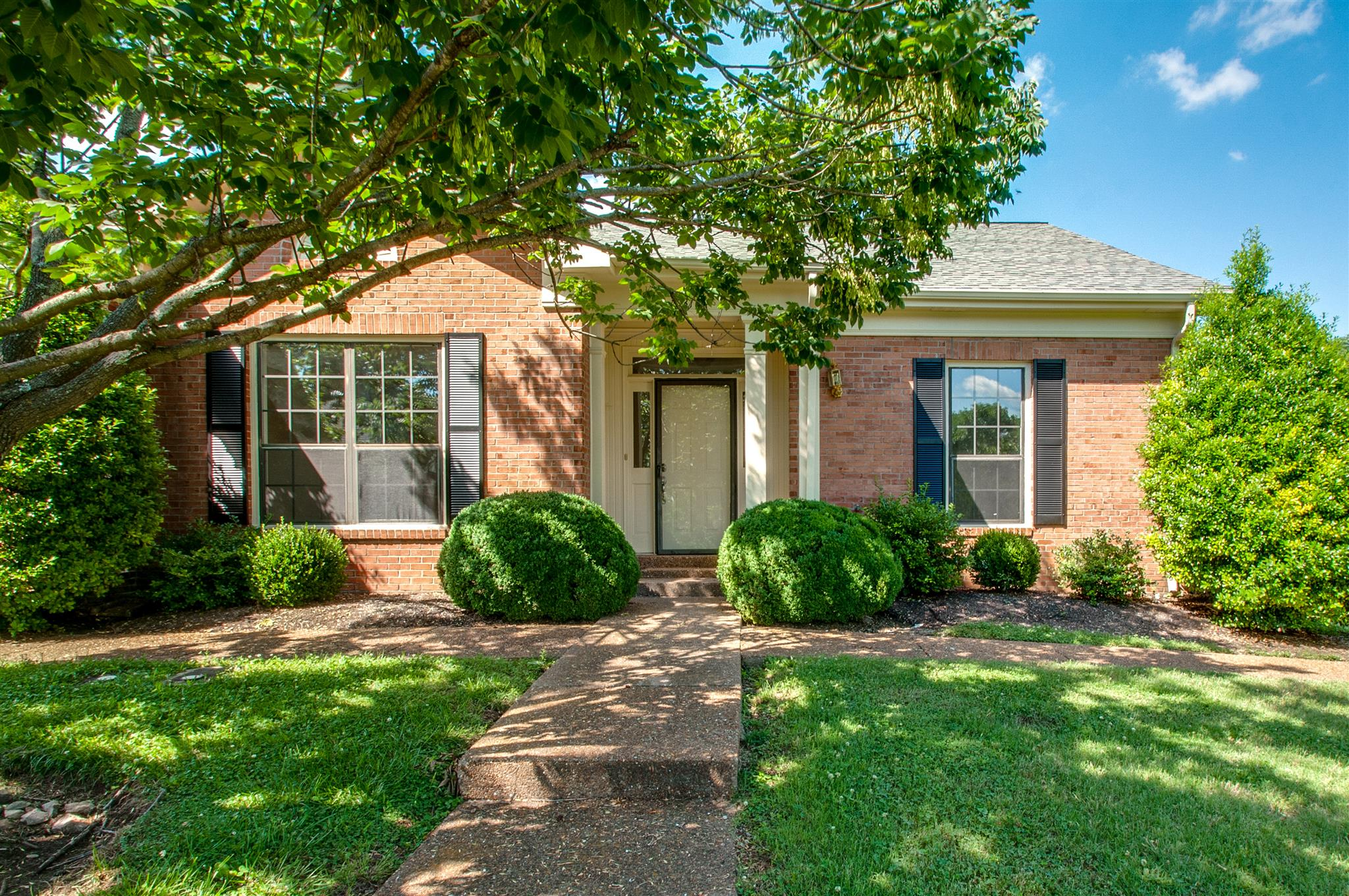 Photo of 1531 Brentwood Pointe  Franklin  TN
