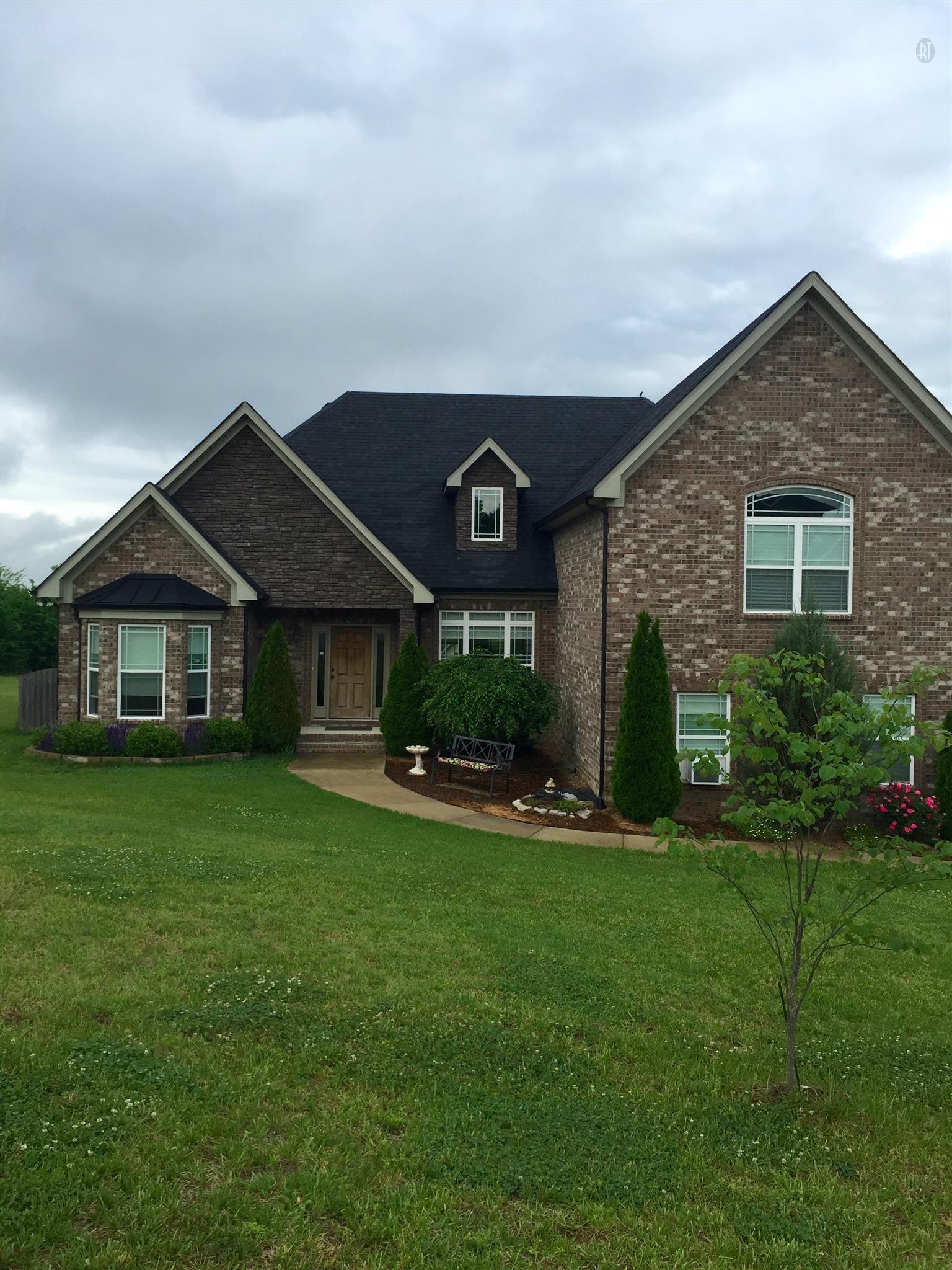 2012 W Mclaughlin St, Smyrna, TN 37167